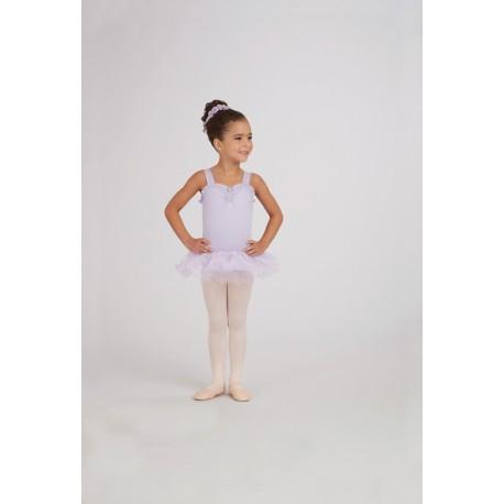Capezio balletpakje 10127C