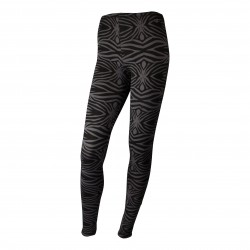 Papillon Legging Grey/Black 637PA3944