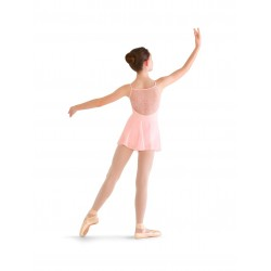 Bloch balletpakje CL8257 Peruet