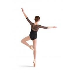 Bloch balletpak Buron CL7216