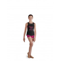 Bloch kindertop Garance FT5075C