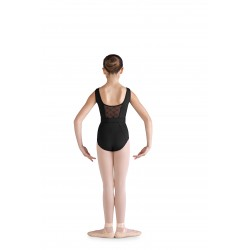 Bloch balletpak Jayla CL9595