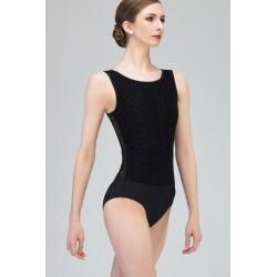 Wear Moi balletpak Reglisse