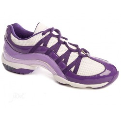Sneaker Bloch SO523 Purple