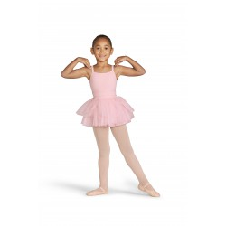 Bloch balletpak Ryli CL4997