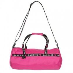 Love & Peace dance bag Capezio