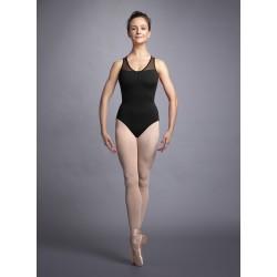 Block balletpakje Amita TWL3115