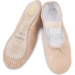 BLOCH soft balletschoen SO209G