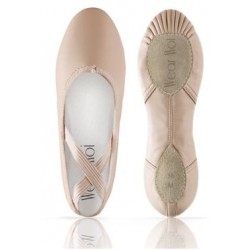 Balletschoen WearMoi WM406