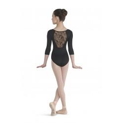 Bloch balletpakje Clover 3/3 Slve CL9706
