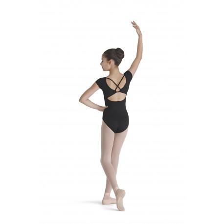 Bloch balletpakje Cap Sleeve LD172CK